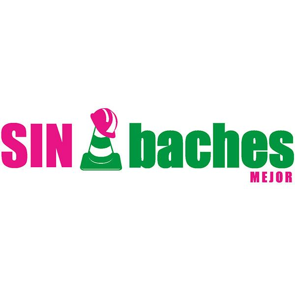 Sin baches mejor